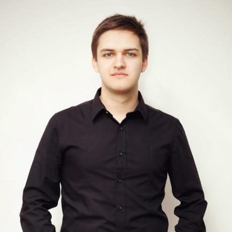 Виктор Зинченко